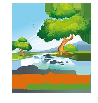 לוגו טיולי הדן
