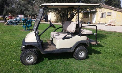 רכב גולף