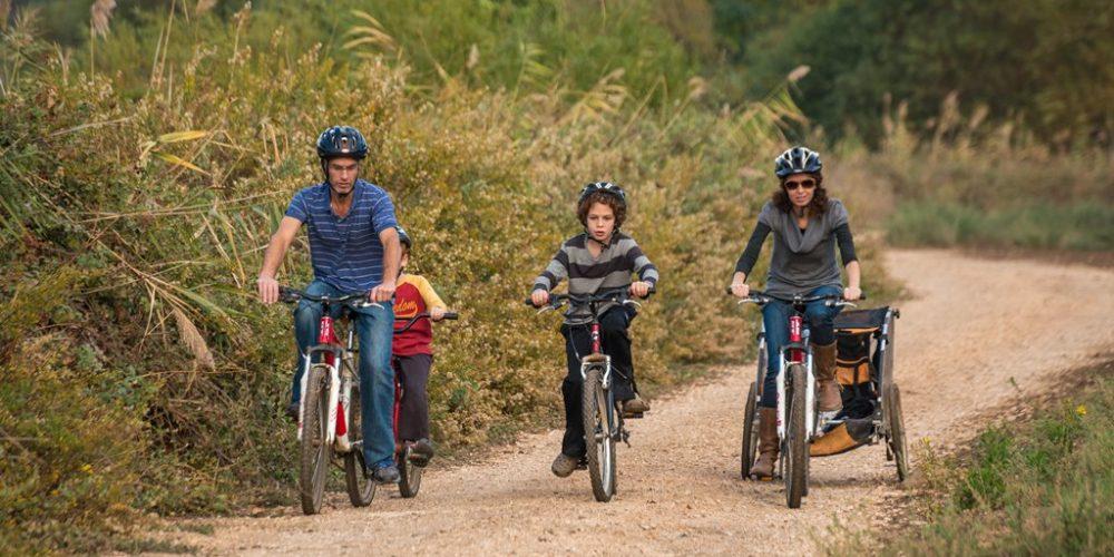 טיולי אופני שטח